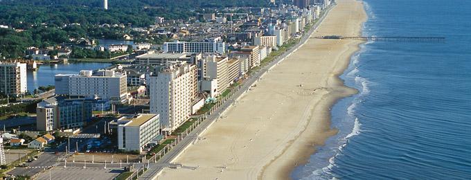 Richmond Vs Virginia Beach