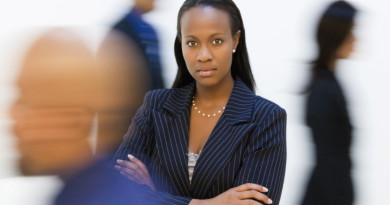 12 Entrepreneurial Success Tips From Powerful Black Business Women