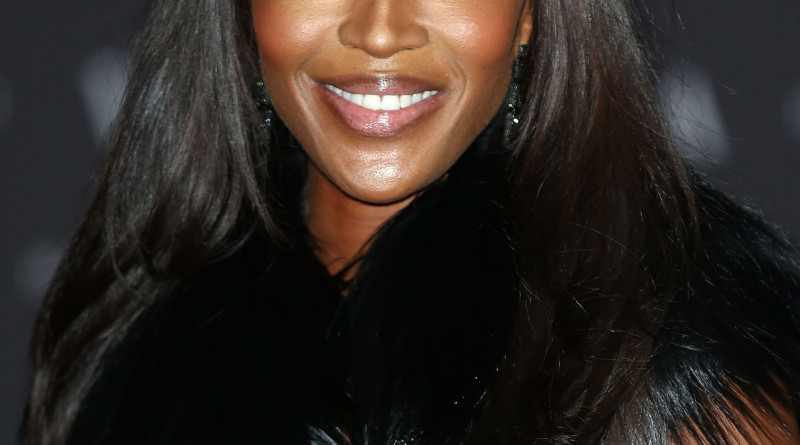 LONDON, ENGLAND - APRIL 01:  Naomi Campbell attends the preview of The Glamour of Italian Fashion exhibition at Victoria & Albert Museum on April 1, 2014 in London, England.  (Photo by Tim P. Whitby/Getty Images)