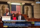 Scott Joins Sit-In on House Floor to Demand Action on Gun Violence