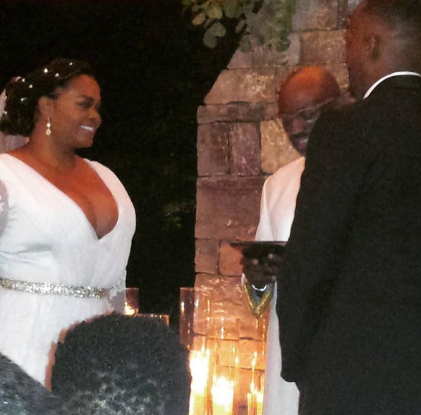 jill scott marriage