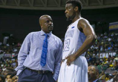 Hampton Releases 2016-17 Men's Basketball Schedule