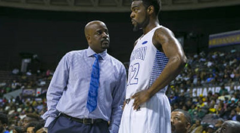 Hampton Releases 2016-17 Men's Basketball Schedule