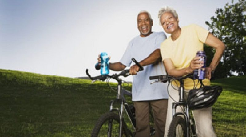 Exercise Linked With Lower Risk of 13 Types of Cancer