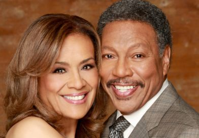 American Theatre Season opens with Marilyn McCoo and Billy Davis, Jr. Musical