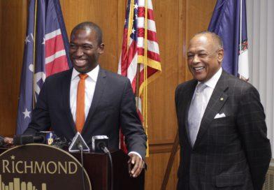 Richmond Mayor-Elect Stoney Announces Transition Leadership