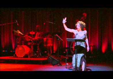 Jasmine Guy stars in Raisin' Cane: A Harlem Renaissance Odyssey in Hampton on Feb. 11