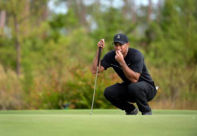 Tiger Woods to appear at NYC book signing next week