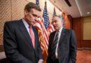 Warner & Kaine Introduce Legislation of Federal Recognition for Indian Tribes