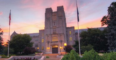 Virginia Tech Designated NSA Center for Academic Excellence in Cyber Operations