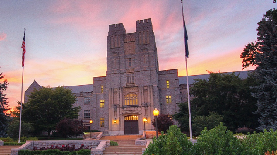 dissertation virginia polytechnic institute Virginia tech has been a world leader in electronic theses and dissertation initiatives for more than 20 years on january 1, 1997, virginia tech was the first university to require electronic submission of theses and dissertations (etds.