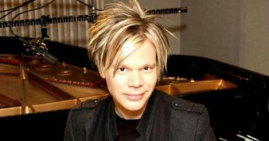 Brian Culbertson Kicks Off Hampton University's Double Anniversary Celebration