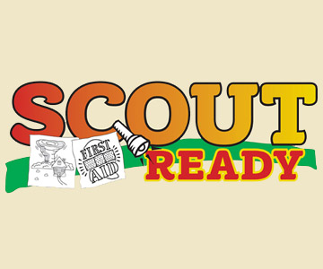 scout ready square