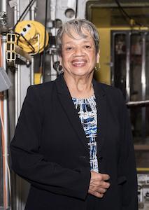 Dr.Christine Darden
