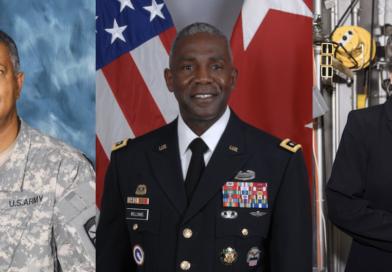 HU Alum Lt. Gen. Darrell K. Williams  to give Founder's Day Address
