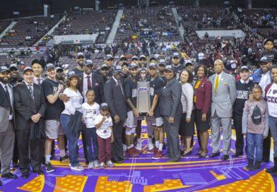 North Carolina Central Wins MEAC Men's Basketball Championship