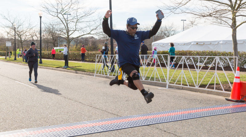 Bon Secours Colon Cancer 5K, 1-Mile Walk Raises over $20,000