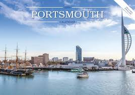City of Portsmouth to Construct Community Broadband Fiber Network