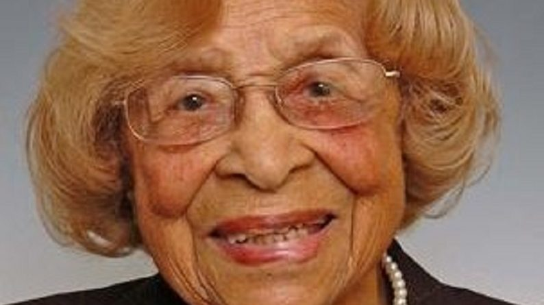 Hampton University Holds Memorial Service for Dr. Gladys Hope Franklin White