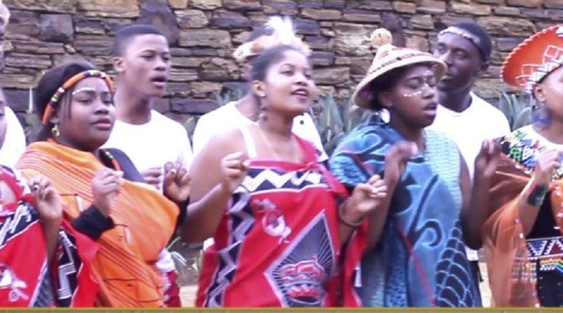 Canaan's Builders Bringing African Performers to America