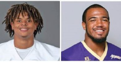 Celebration Bowl: A Tale of Two Players Named Johnson