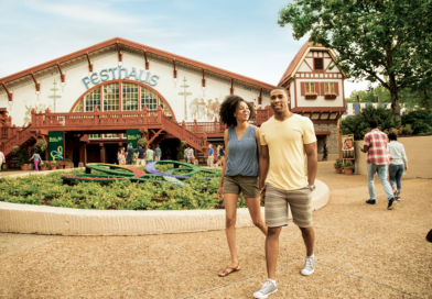 BUSCH GARDENS WILLIAMSBURG SALUTES VETERANS WITH FREE ADMISSION