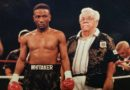 Boxing Legend Pernell 'Sweet Pea' Whitaker Dies at 55
