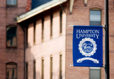 Hampton University and the City of Hampton Partner to Form Hampton University Severe Storm Research Center