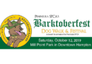 Peninsula SPCA Barktoberfest returns to Mill Point Park October 12