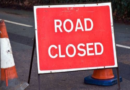 ROAD CLOSURES AND POSSIBLE TRAFFIC DELAYS