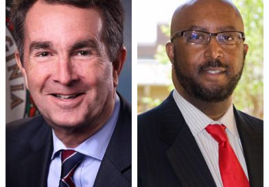 Urban League CEO  Appointed by EVMS, and Virginia Governor