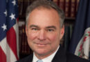 Kaine Files War Powers Resolution to Prevent War With Iran