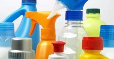 Here's where you can get rid of unwanted households chemicals, computers and more