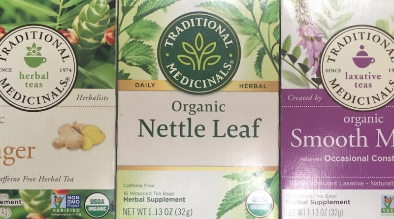 Nation's Largest Medicinal Tea Producer to Locate Operation in Franklin County
