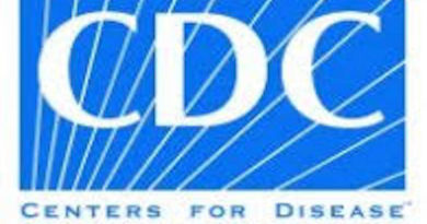 CDC COVID Data Tracker