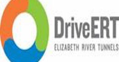 DriveERT WEEKLY LANE CLOSURE SCHEDULE
