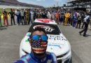 Bubba Wallace and NASCAR issue statements on 'heinous act'