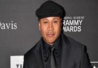 LL Cool J Spits Freestyle About George Floyd's Assassination and Black Lives Matter