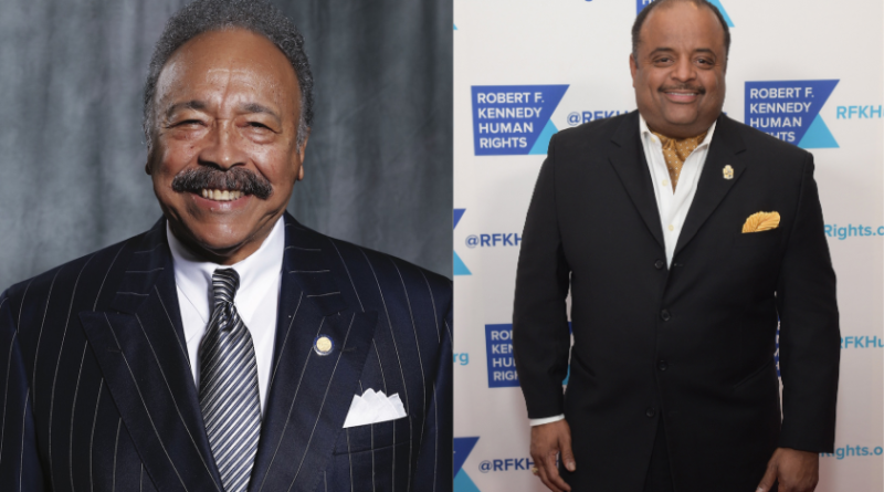 Hampton University President Dr. William R. Harvey Appears on Politico Roland Martin's Digital Show to Talk About the $30,000,000 Donation