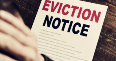 Facing Eviction? Program Offers Help with Past-Due Rent or Mortgage Payments due to COVID