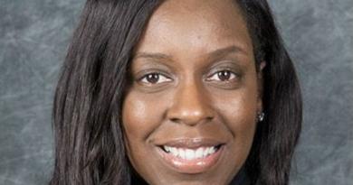 Katina Roberts hired as Director of Football Operations