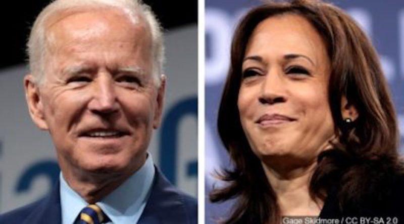 Watch: The Inauguration of Joseph R. Biden, Jr. and Kamala Harris