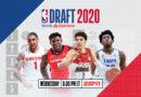 NBA 2020 Pre Draft Top Five Predictions