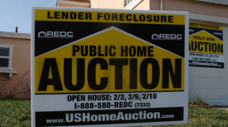New Report From Consumer Financial Protection Bureau Finds Over 11 Million Families At Risk Of Losing Housing