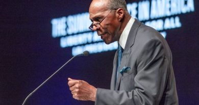 Civil Rights Icon Vernon Jordan Dies at 85