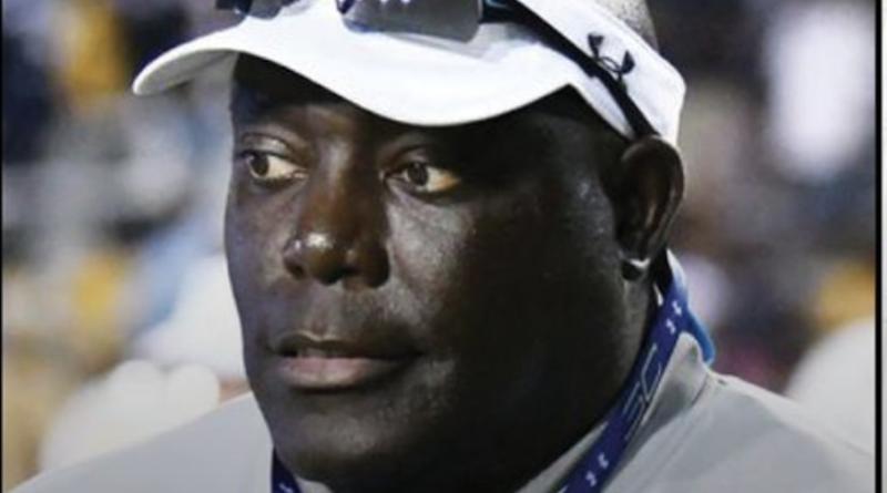 Dawson Odums named NSU's new football head coach