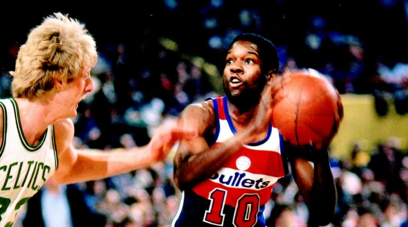 NSU Alum Bob Dandridge inducted into Basketball Hall of Fame