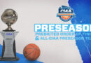CIAA Announces 2021-22 Men's & Women's Basketball Preseason All-Conference Teams and Predicted Order of Finish