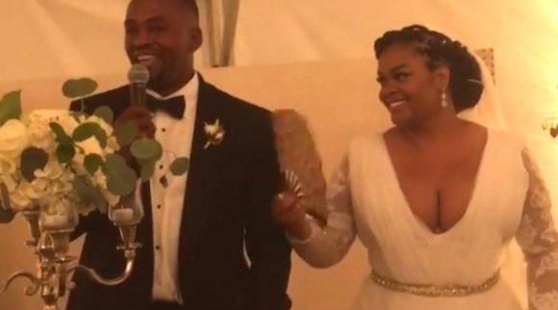 Jill Scott Marries Long Time Boyfriend – Hampton Roads ...