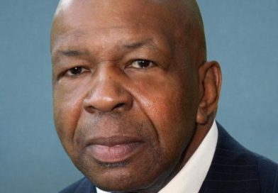 U.S. Congressman Cummings Dies